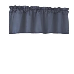 Window Valances  Caf       Kitchen Curtains You ll Love   Wayfair Valances   Kitchen Curtains