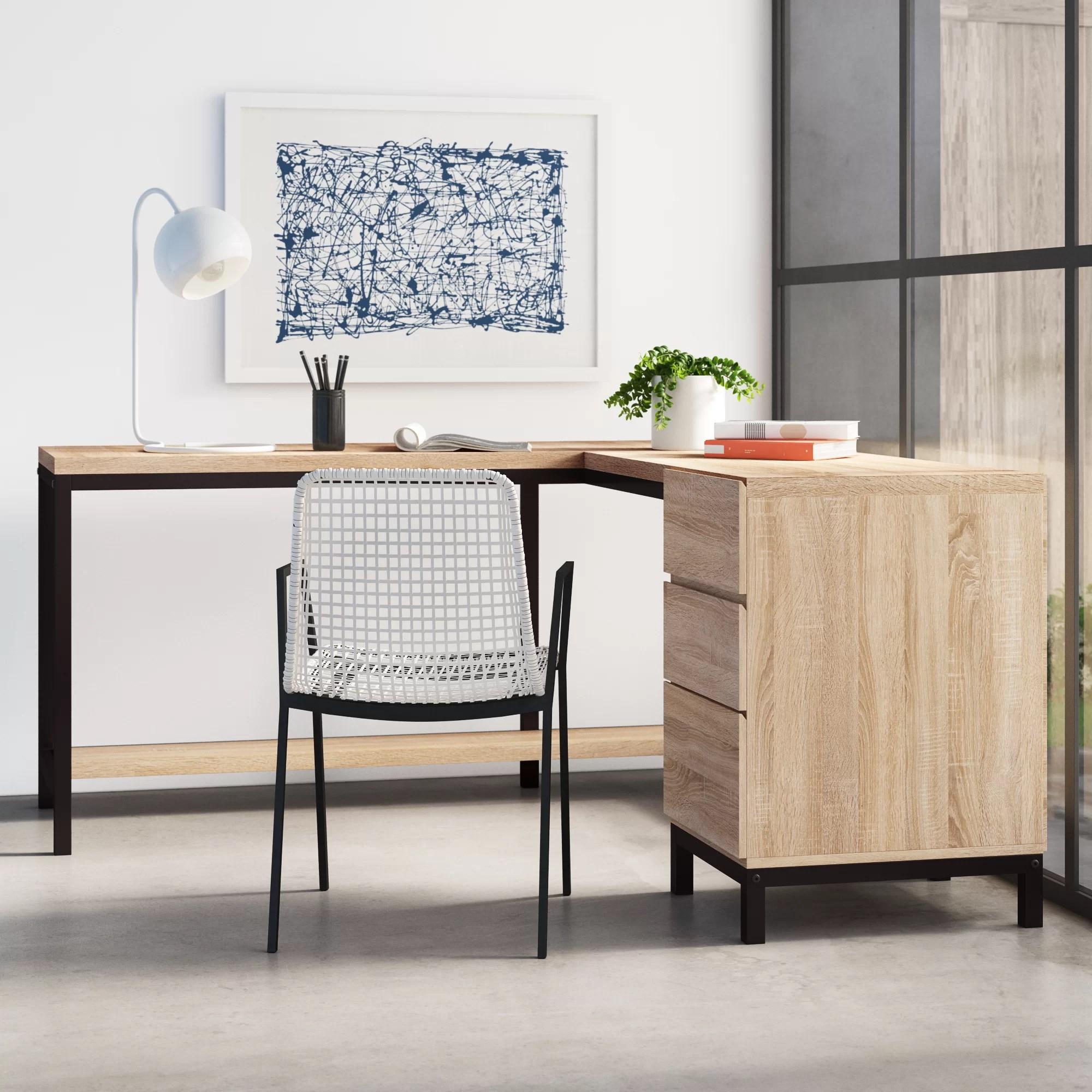 Allmodern Desks You Ll Love In 2020 Wayfair