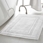 Bathroom Rugs Bath Mats You Ll Love In 2021 Wayfair