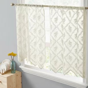 24 valances kitchen curtains you ll