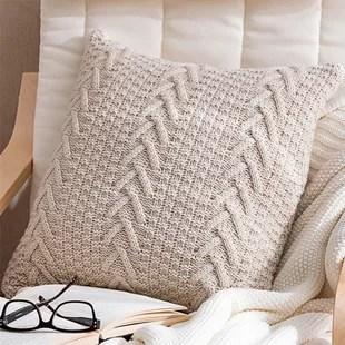 beige pillow cover throw pillows you ll