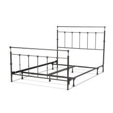 Leavitt Panel Bed