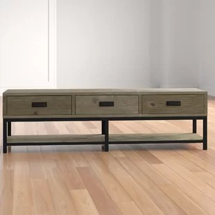 upson bench coffee table