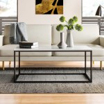 Hulbert Frame Coffee Table Reviews