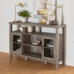 Sideboards Buffet Tables You Ll Love In 2020 Wayfair