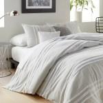 Dkny Chenille Stripe Comforter Set Reviews Wayfair