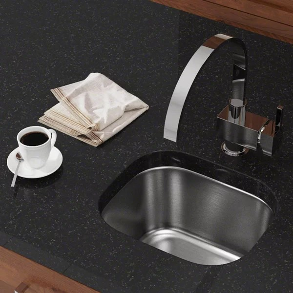 bar sink and cabinet