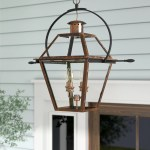 Laurel Foundry Modern Farmhouse Outdoor Hanging Lights You Ll Love In 2020