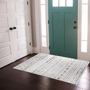 tapis de porte wayfair ca