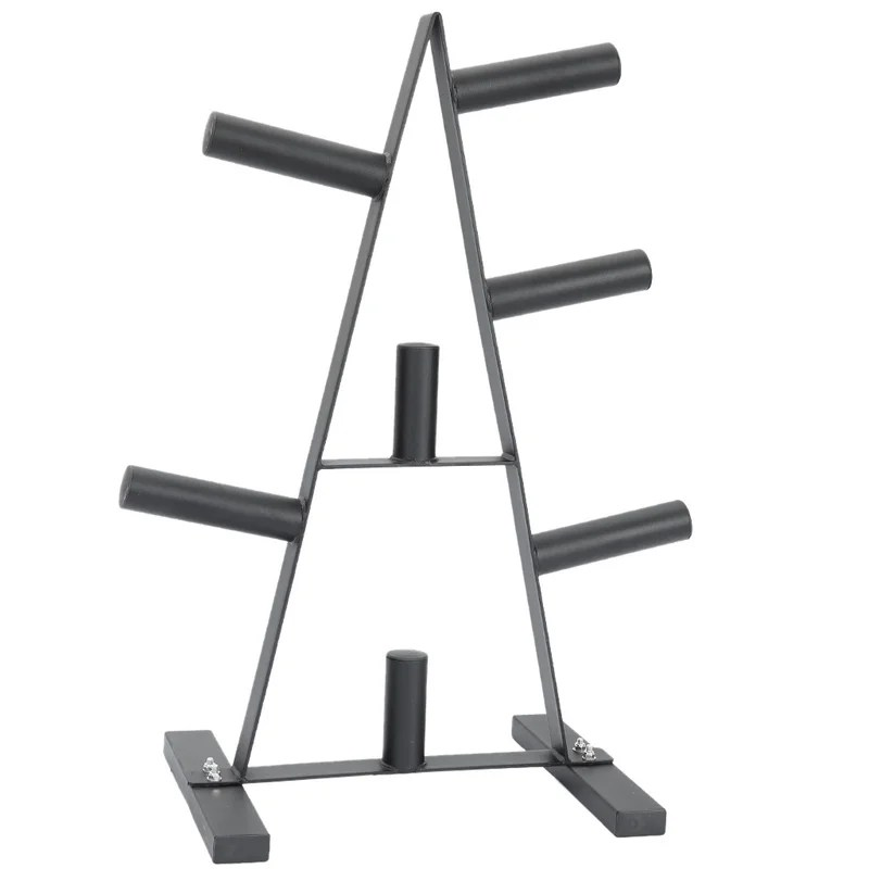 weight plate rack weight plate tree 2 inch for bumper plates free weight stand wfx utility