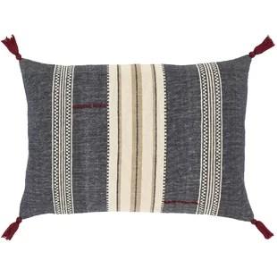 alinn lumbar pillow cover