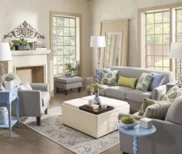 Wydmire Standard Configurable Living Room Set By Charlton Home