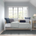 Laverne Twin Daybed Reviews Birch Lane