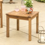 Patio Tables Up To 60 Off Through 12 26 Wayfair