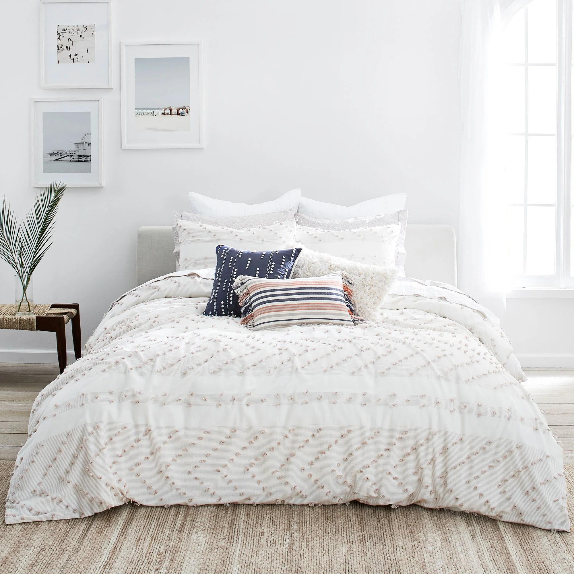 modern brown bedding sets allmodern