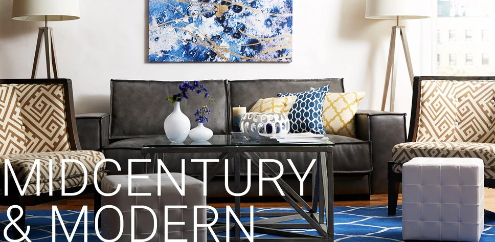 Modern Furniture and Contemporary Decor   Joss   Main Midcentury   Modern Furniture   Decor