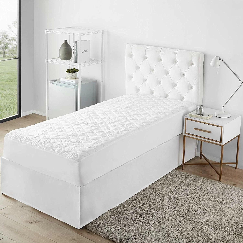 Alwyn Home Elspeth Twin Xl Polyester Mattress Pad