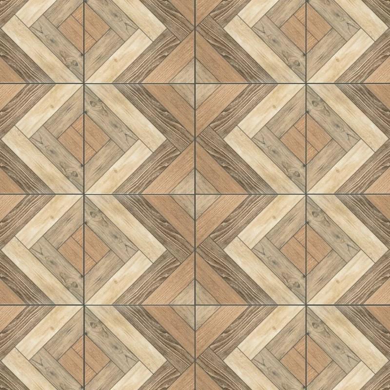 malibu 18 x 18 ceramic wood look wall floor tile