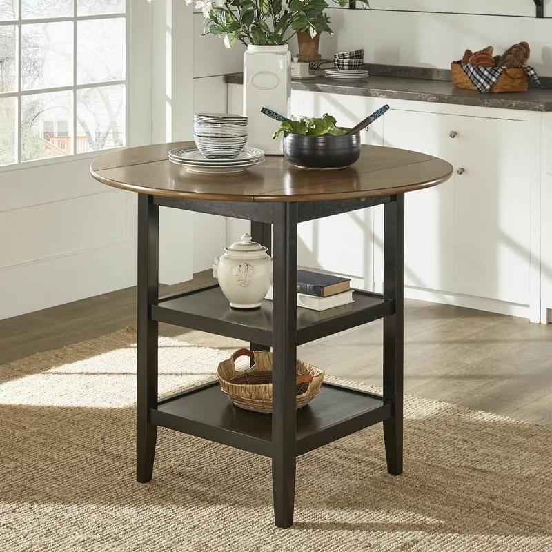 Drop Leaf Tables 40