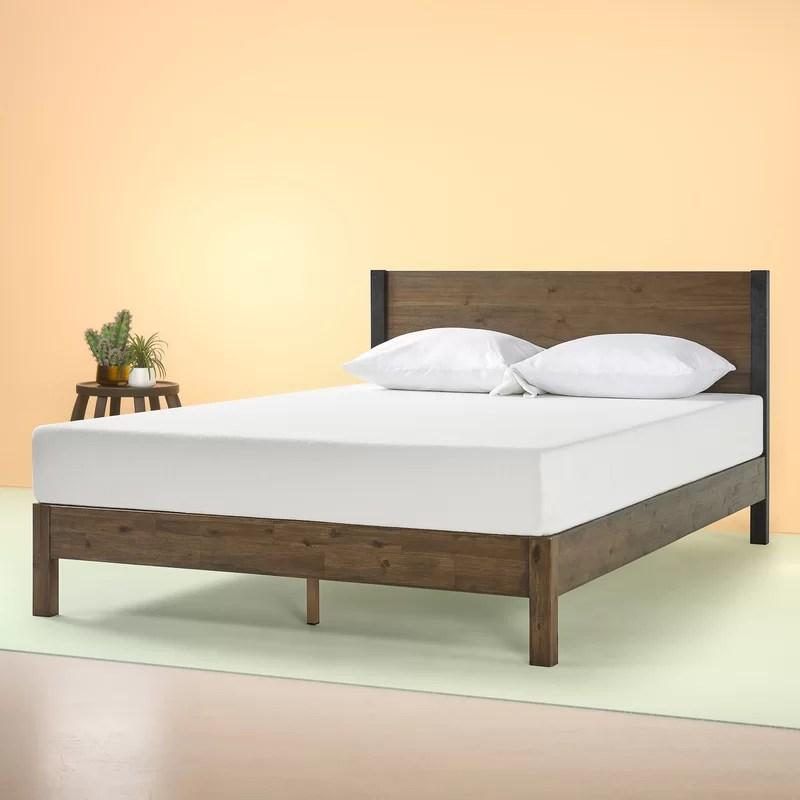 prinsburg platform bed