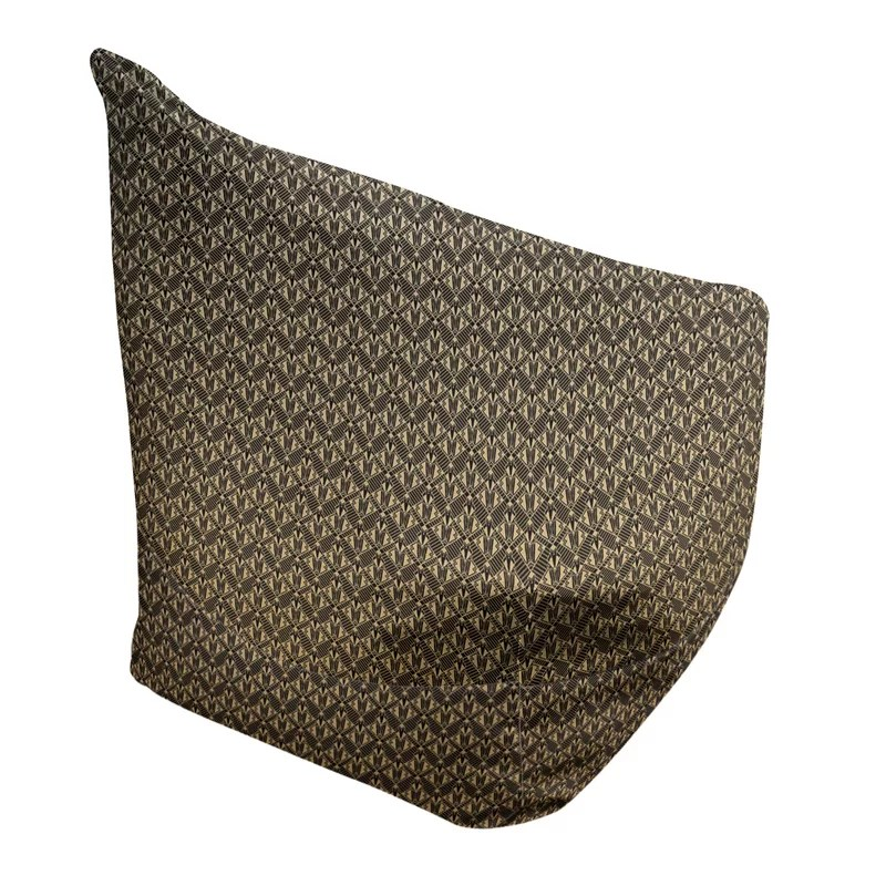 leffel small bean bag chair lounger