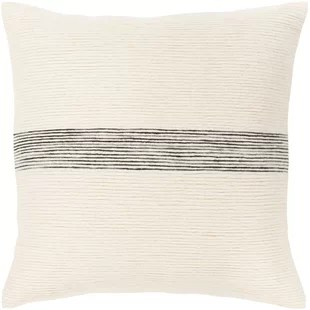 westerly cotton throw pillow cover