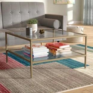 sydnor coffee table
