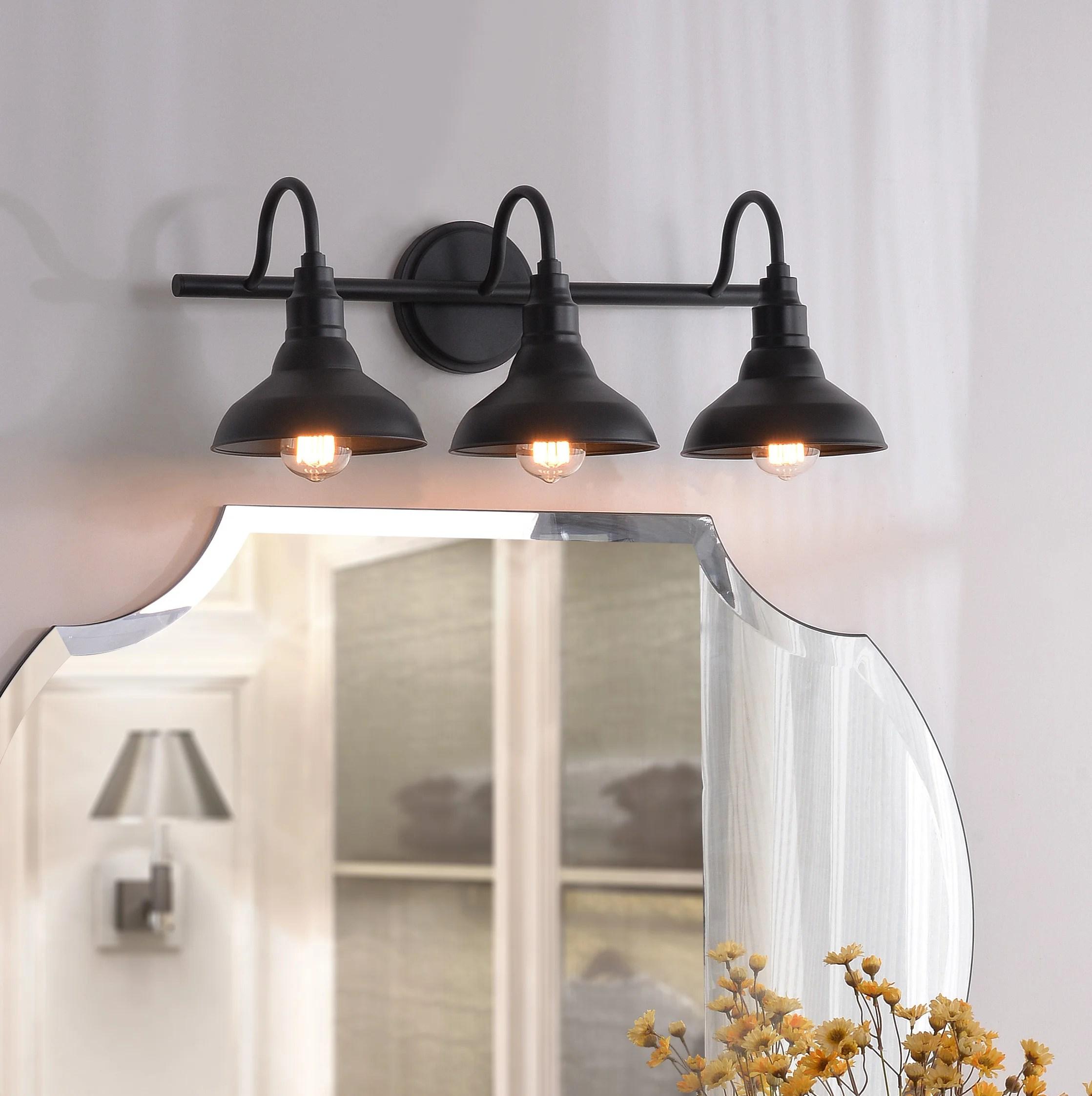 bathroom vanity lighting light
