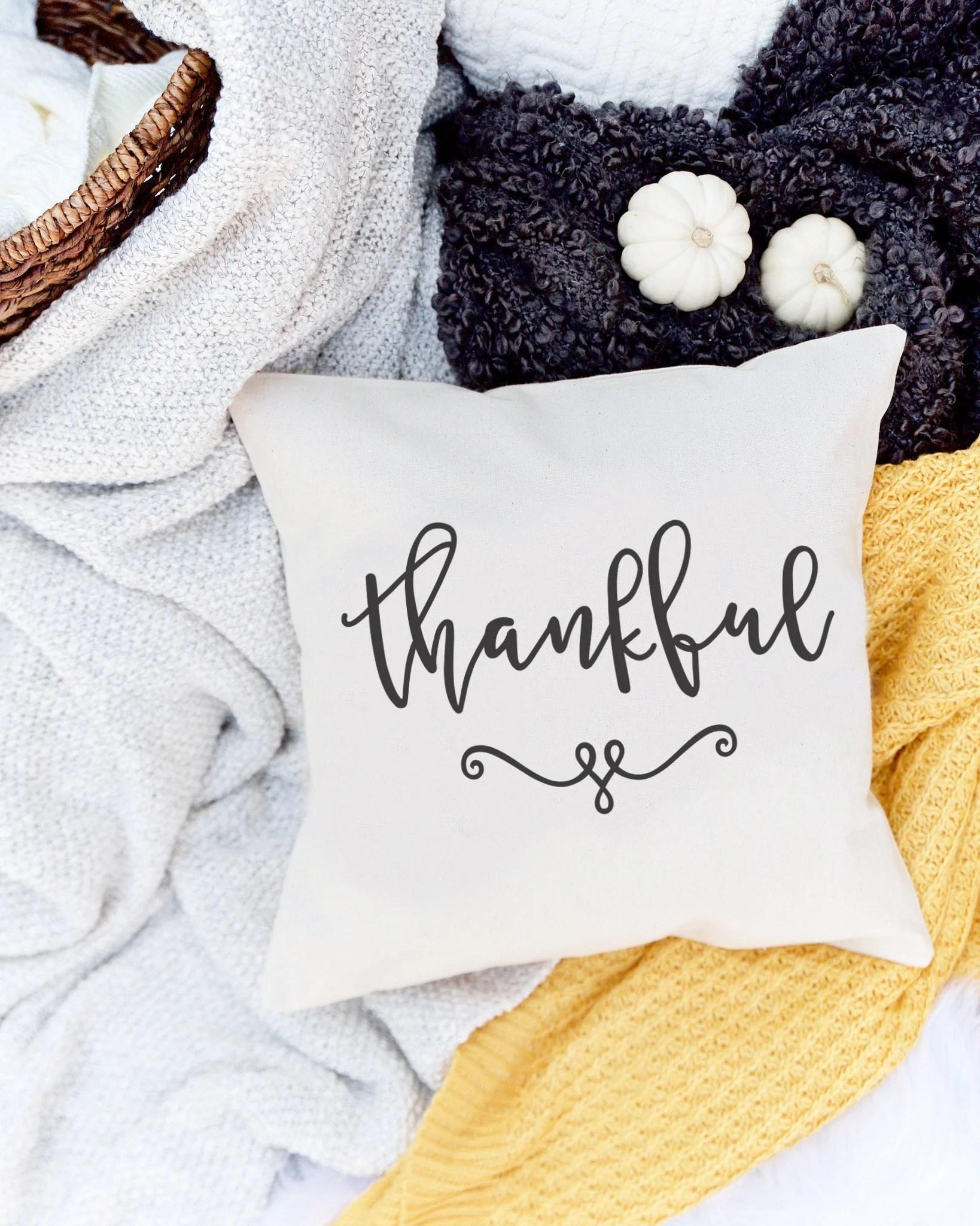 https www wayfair com decor pillows pdp the holiday aisle liza thankful cotton 16 throw pillow cover w002916263 html