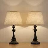 vintage bedside lamps wayfair