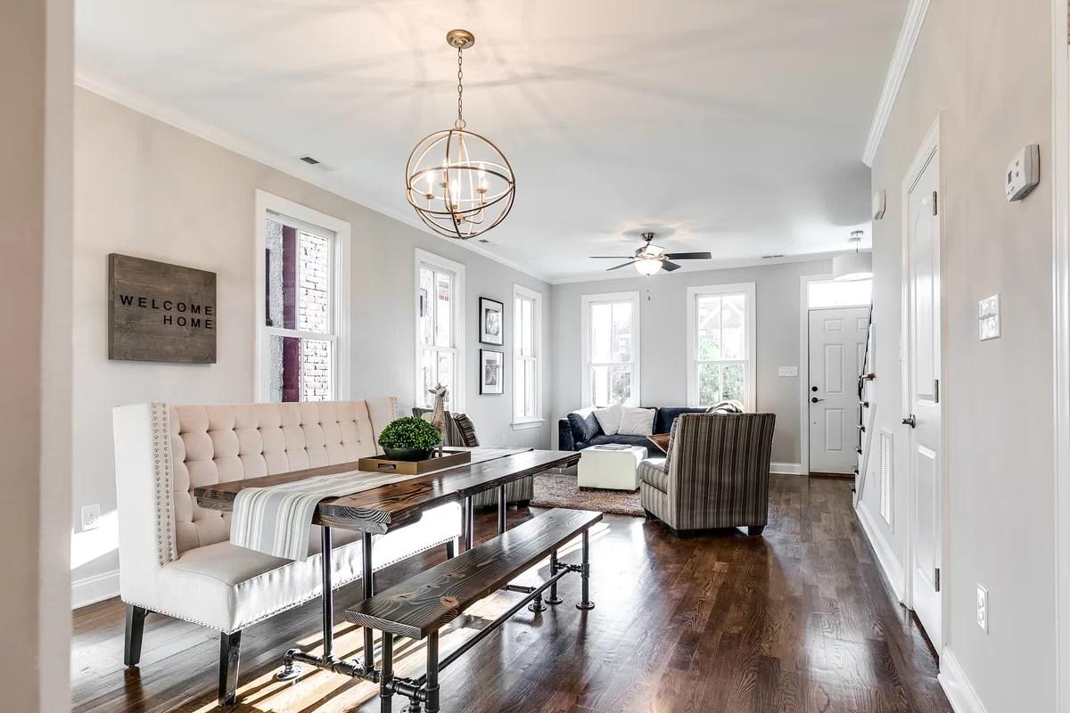 25 Modern Rustic Living Room Design Ideas Hello Lovely