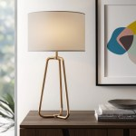 Antique Brass Table Lamps You Ll Love In 2020 Wayfair