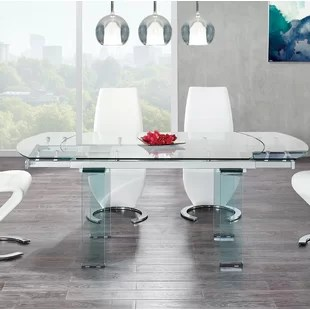 Dining Room Dining Room Chairs For Glass Table
