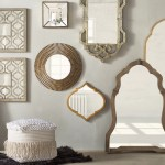 10 Dazzling Wall Mirror Decor Ideas With Photos Wayfair