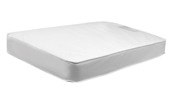 Twilight Hypoallergenic Universal Fit Wat 88 Coil Ultra Firm Crib Mattress