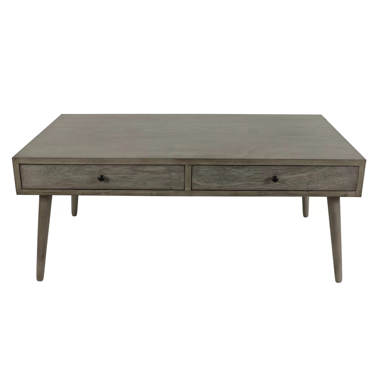 pelham modern coffee table with storage