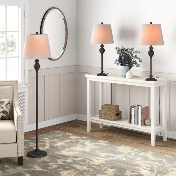 tlc lighting lamp