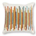 Corrigan Studio Valentina Cotton Throw Pillow Reviews Wayfair