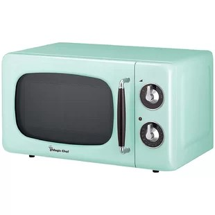 retro microwaves free shipping over