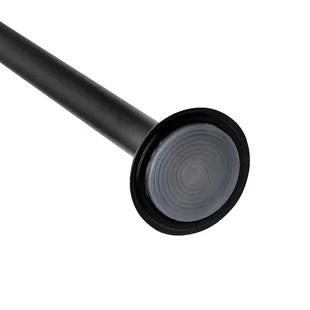 coretto adjustable 0 5 tension rod
