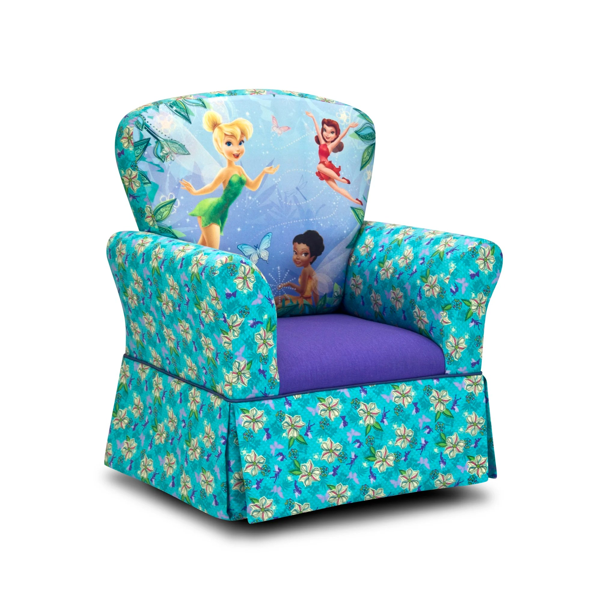 KidzWorld Disneys Kids Rocking Chair Amp Reviews Wayfair