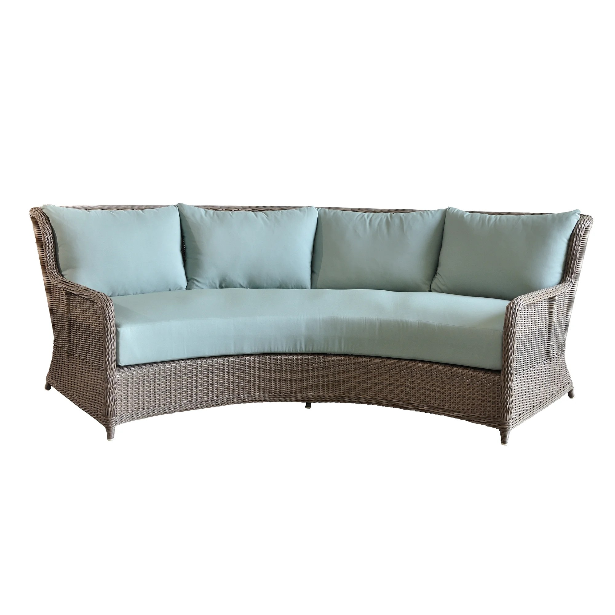 Traditional Curved Sofa Aecagra Org