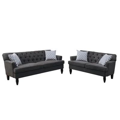 Poundex Sofa Review Nrtradiant