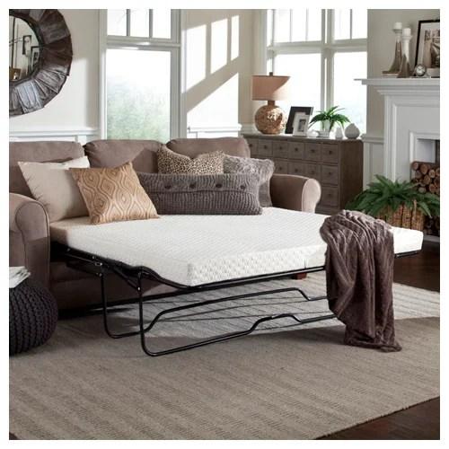 plush beds slice of heaven 4 5 medium memory foam mattress