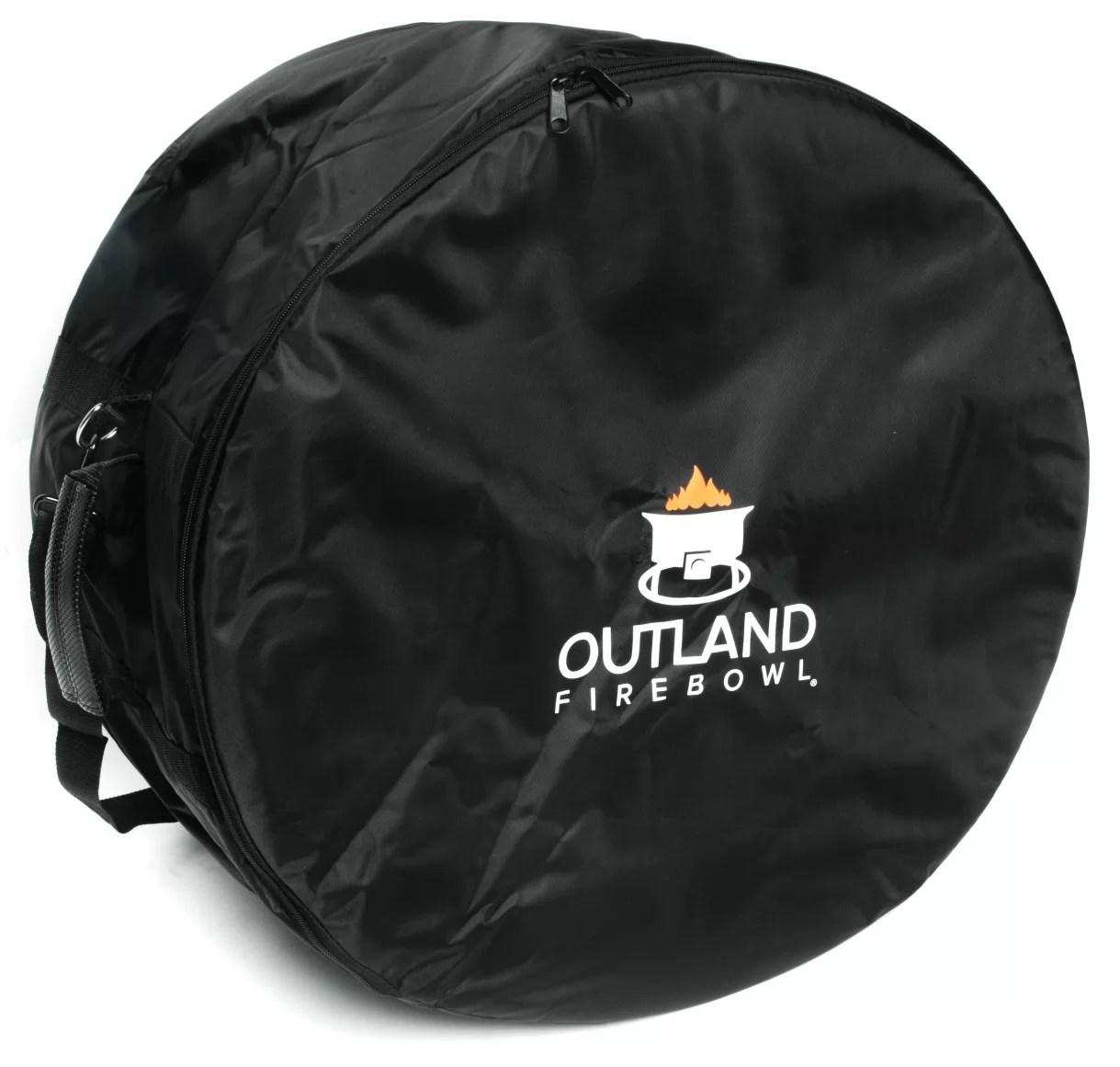 Outland Living Mega Fire Pit Carry Bag 873975007615   eBay on Outland Living Cypress Fire Pit id=18332