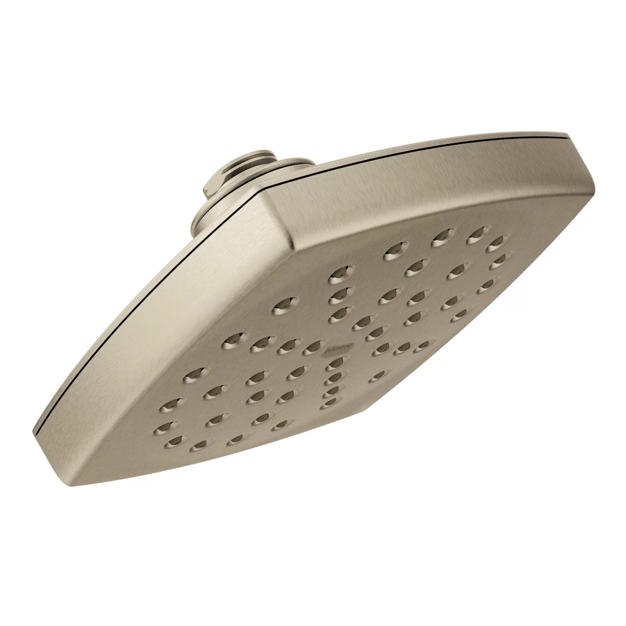 Details About Moen Voss Shower Head With Immersion Chrome 2 5 Gpm