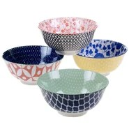 Marieke Bowl (Set of 4)