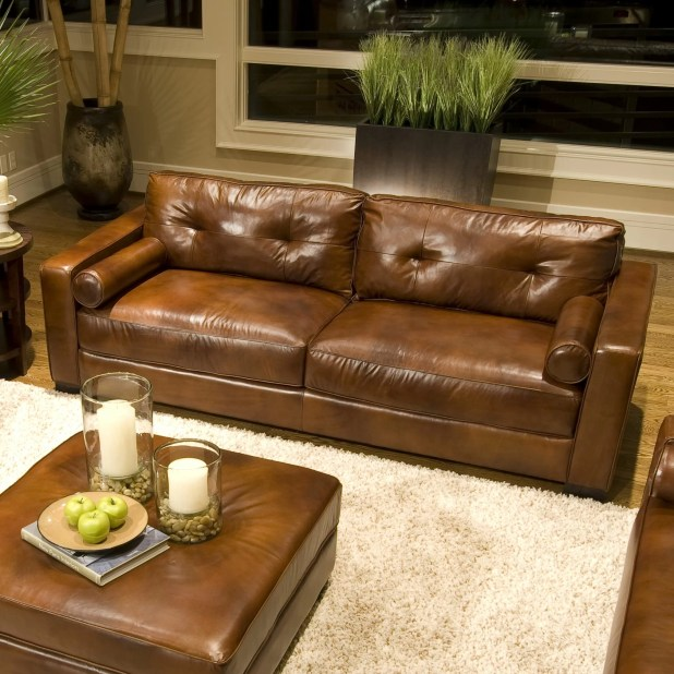 Leather Sofa Cleaning Aberdeen Brokeasshomecom - Fine leather sofa