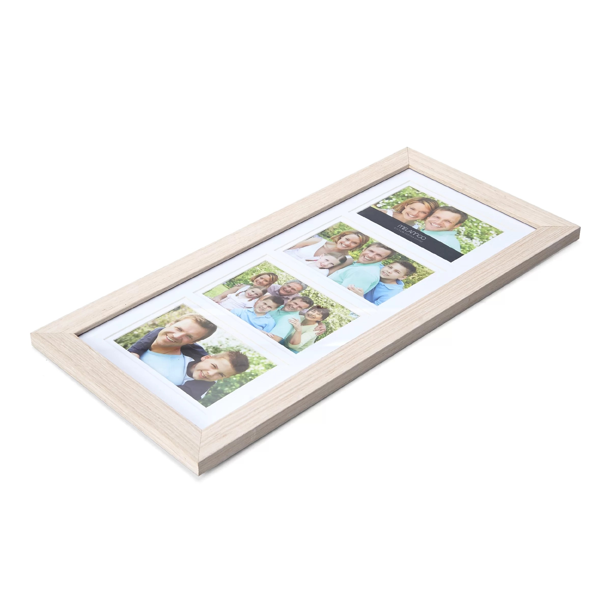 Perfect Melannco Collage Frame Model - Framed Art Ideas ...