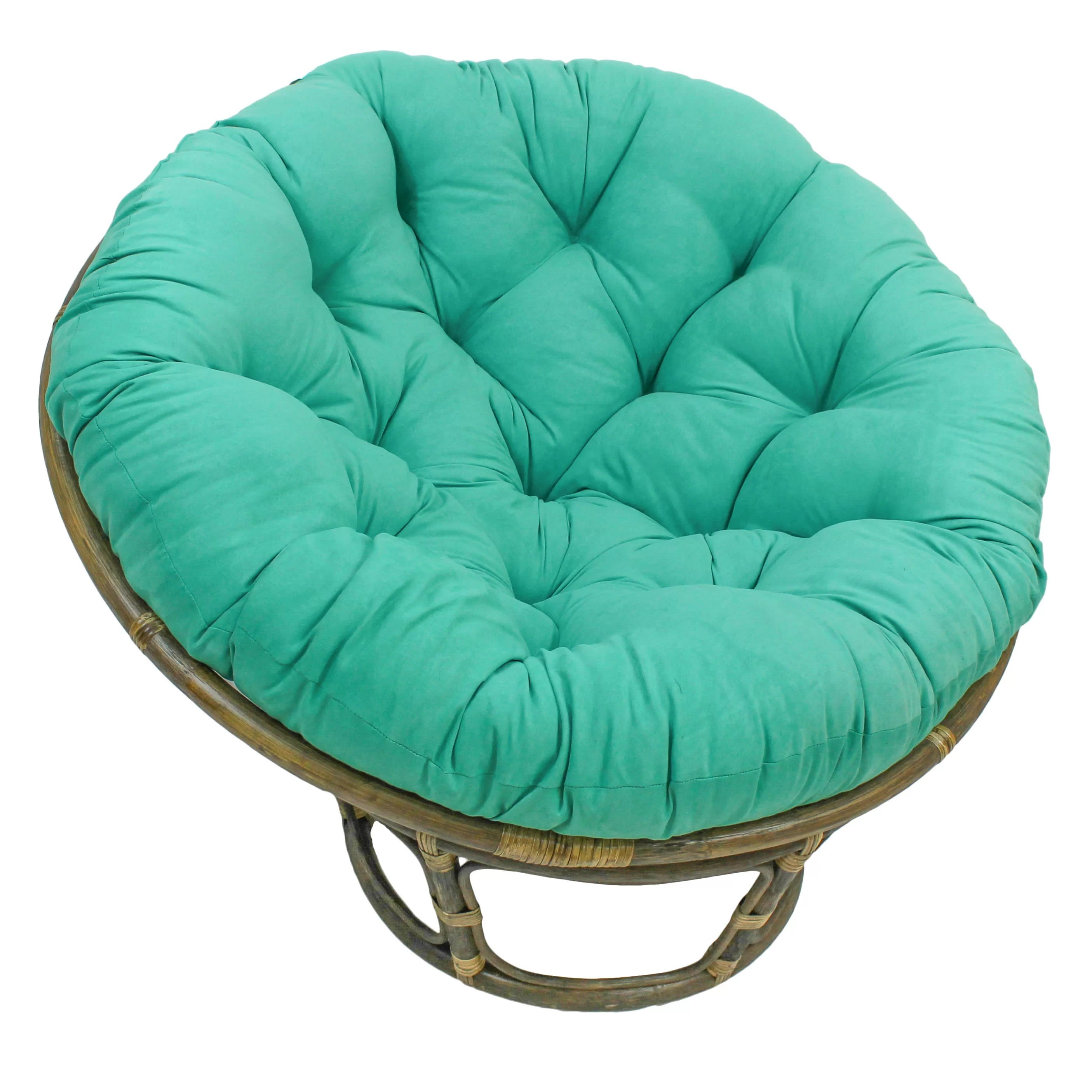 Elegant papasan chair covers new Papasan cushion cover